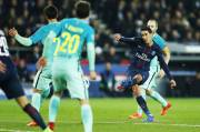 Di Maria Danced Around Iniesta Delivered PSG Wins