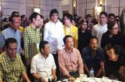 Golkar Real Count Result, Ahok Excellence in Four Jakarta Area