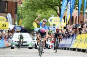 London to Host for Final Stage Womens Tour 2017