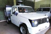 Rural Car, Only Rp60 Million and Without Vehicle Registration
