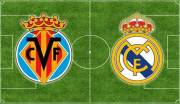 Preview Villarreal vs Real Madrid: Terancam Kehilangan Singgasana