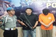 Ordered Hanoman Gorilla, Andika The Titans Arrested