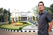 Kang Emil Ready for West Java Election