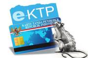 See The Stink Track of e-KTP Scandal