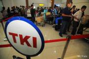 160 Indonesians Deported by Malaysian