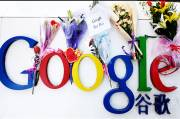 Say Goodbye to Google China