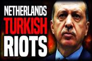 Dutch Publish Travel Warning After Erdogan Threat