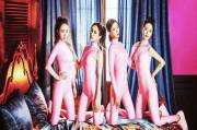 This K-Pop Girl Band Undergo Plastic Surgery and Use it for New Single