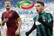 Preview AS Roma vs Sassuolo: 10 Fakta dalam Angka