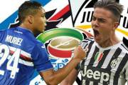 Preview Sampdoria vs Juventus: Lupakan Barcelona!