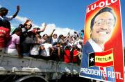 Lu-Olo Favourite Win East Timor Presidency Election