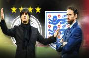 England vs Germany: Prime Time of Southgate Proving