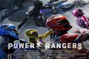 Review Film Power Rangers: Ikhwal Para Pahlawan Angel Groove