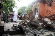 Bali Earthquake Shocked Holidaymakers, Some Temples Damaged