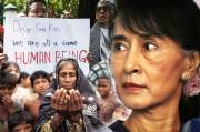Crimes Against Rohingya will Investigate