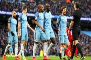 Manchaster City Fined Cause Penalty
