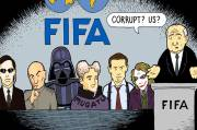 FIFA Hands Corruption Report to Swiss Authorities