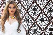 Indonesian Fashion Stylist Reveals Facts of Batik Competition in US