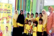 See First Anniversary Festivities of RPTRA Cibesut