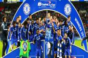 Can Chelsea be Overhauled on English Premier League?