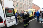 115 Indonesian Citizens Safe from St Petersburg Exploded