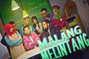 Each Week, Malang Melintang Will Meet You