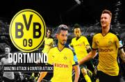 Whole Borrusia Dortmund Team is Shock