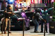 Paris Police Gunmen Ever Served 15 Years in Prison