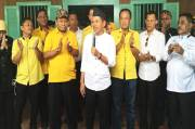 Heres Single Candidate of Bogor Regent from Golkar Party