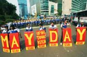 Indonesian Workers Urge Government to Realize Nawacita
