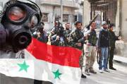 Syria Government Continue Producing Chemical Weapons