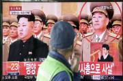 CIA Plotted Kill Kim Jong-un?