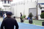 Suspected, Illegal Levies Triggered Riot and Escape in Pekanbaru Prison