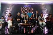 Indonesian Movie Actors Awards 2017 Digelar Mewah
