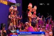 Bali: Beats Paradise Start Promoted from Gamelan Concert