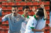 With Dramatic, Indonesia Qualified AFC U-20 Futsal Championship 2017 Quarter Final