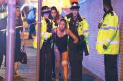 Manchester Suicide Bomber Died