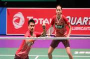 Bended by India 4-1, Tight Opportunities for Indonesia in Sudirman Cup