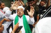 Indonesian Government Ready Facilitate to Bring Rizieq Home