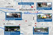 Three More Arrests Linked Manchester Bomb Attack