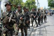 Philippines Deploys Top Commandoes for Retake Marawi from ISIS