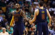 Kevin Love Tak Terima Cavs Dianggap Underdog di Final NBA