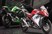 Recapture 250cc Segment, Kawasaki Compete with Another Japanese Manufacturer