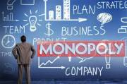 All Business Must Free from Monopoly