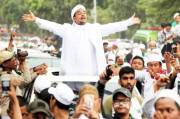 Kompolnas Sure if Rizieq Cases Not Criminalization Effort