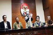 Prosecutor of Bengkulu High Attorney Become Suspect