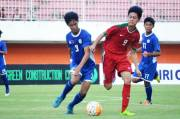 Showed Neat Game, Indonesia U-16 Beated Singapore U-16
