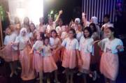 Through These Two Things, PCMS Children Choir Gig in US