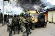 US Troops Help Philippines to End Marawi City Siege