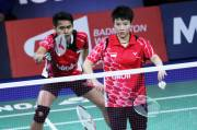 Praveen/Debby Lose, Owi/Butet Not Want to Load This Alone